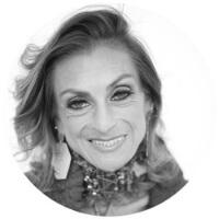 ANA  SOPHIA HEGEL